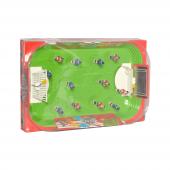 Akçiçek Mini Futbol Oyunu