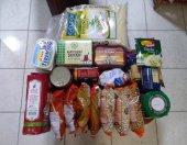 Ramazan Yardım Paketi Kolisi 4 (15 Parça)