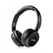 Nia Q1 Fm Radyolu Kablosuz Bluetooth Kulaklık Extr...
