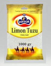 Limon Tuzu Tane 1000 Gr Parmak Baharat