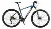 Mosso Groovy Carbon 27.5j. Dağ Bisikleti