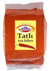 Tatlı Toz Kırmızı Biber 1000 Gr (Öğütülmüş) 1 Kg Parmak Baharat