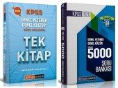 Pegem 2020 Kpss Gygk Konu Anlatımlı Tek Kitap + Efsane 5000 Soru Bankası 2 Li Set