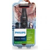 Philips 1000 Serisi Bg105 11 Bodygroom Erkek Bakım Kiti