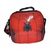 Spiderman Beslenme Çantası95338