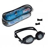 Kzl Rh7600 Gözlük Yüzücü Silikon Anf Icb12 Can
