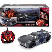 6007038 Dıckıe Rc Cars 3 Feature Jackson Strom