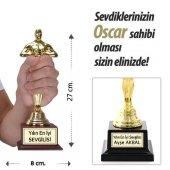 Yılın En İyi Sevgilisi Oscarı (Büyük Boy)