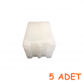 Jel Buz Aküsü (21,5x14,5x21)cm 5 Adet