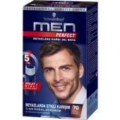 Men Perfect70 Koyu Kahve