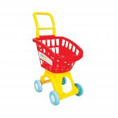 Mgs Role Play Alışveriş Arabası Urt 01 3150