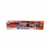 Pasifik Kırmızı Cıty Bus 999 78