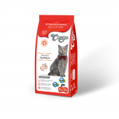 Cango Yetişkin Kedi Maması Tavuk Etli 15 Kg