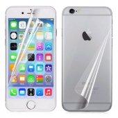 Apple İphone 7 8 Nano Full Body Ön Arka Alt Üst Tam Kaplama E