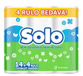 Solo 18' Li Tuvalet Kağıdı