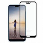 Huawei P20 Lite Ekran Koruyucu 5d Cam Yeni Nesil K...