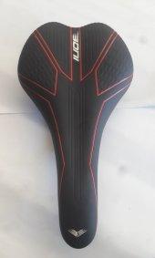 Aıfeıt Iude Sele(Siyah Kırmızı)uysal Bisikletücretsiz Kargo