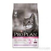 Pro Plan Hassas Ve Seçici Yetişkin Kediler İçin Hindili Pirinçli
