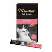 Miamor Cat Cream Lachs Cream 15g*6