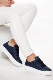 Chekich Ch015 Bt Erkek Ayakkabı Lacivert