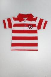Erkek Çocuk Polo Yaka Tişört