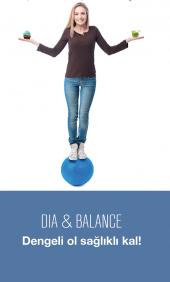Thera Line Dıa & Balance Bitkisel Çay 3 Kutu Özel Fiyat