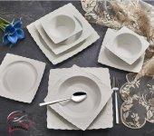 Cooker Elagance Durable Porselen Lüx Tabak