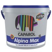 Filli Boya Alpina Max Tam Silinebilir Mat Silikonlu İç Cephe Boyası 2.5lt. Tüm Renkler