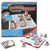 Laser Maze Eğitici Zeka Oyunu