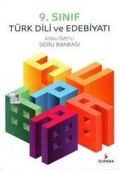 Supara Yayınları 9.sınıf Türk Dili Ve Edebiyatı Soru Bankası