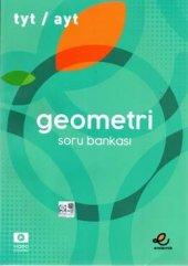 Endemik Yayınları Tyt Ayt Geometri Soru Bankası (Yeni)
