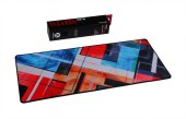 Gaming Mouseped Oyuncu Mouse Pad 70*30 3mm Ofis Modeli