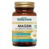 Shıffa Home Mgr Magem Kapsül Gümüşdüğme Ekstresi Migren