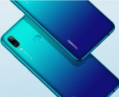 Huawei P Smart 2019 64 Gb Cep Telefonu