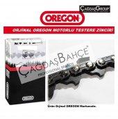 Oregon Motorlu Testere Ağaç Motoru Zinciri 3 8 35 Diş