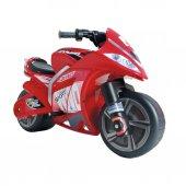 646 Mot Wınd Kırmızı Motor 6v