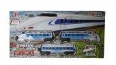 Tıgoes Jhx9901 Tren Seti Pilli Işıklı Sesli