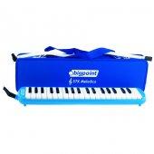 Bigpoint Melodika 37 Tuşlu Mavi