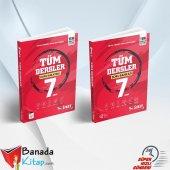 Sınav Yayınları 7. Sınıf Tüm Dersler Seti