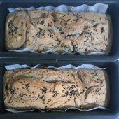 Helaliye Glutensiz Karabuğday Ekmeği 100 Greçka Sütlü Ekşi Mayalı 1000 G