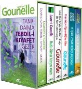 Laurent Gounelle Kitapları Kutulu Özel Set (6 Kita...