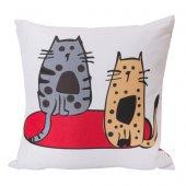 Biggdesign Cats Koleksiyon Yastık