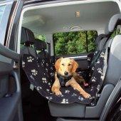 Trixie Köpek İçin Araba Arkası Örtüsü 140x145cm...