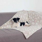 Trixie Köpek Battaniyesi 100x150cm Bej