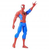 Hasbro Spıder Man Tıtan Hero Figür B9760