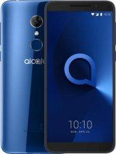 Alcatel 3 (Alcatel Türkiye Garantili) Cep Telefonu Teşhir