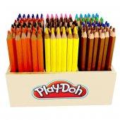 Play Doh Altıgen Jumbo Kuru Boya 12 Renk X 12 Adet Sınıf Paketi 1
