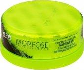 Morfose Hair Matte Styling Wax No 2