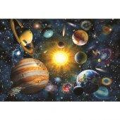 Anatolian 2000 Parça Güneş Sistemi Puzzle 3946