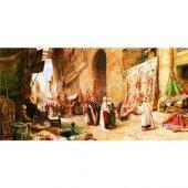 Anatolian Kahirede Halı Pazarı